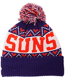 New Era Phoenix Suns Biggest Christmas Knit Hat