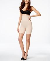 6905531732df4 SPANX Women s Higher Power Tummy Control Shorts