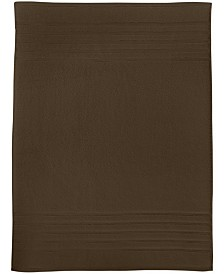 """Hotel Collection Ultimate MicroCotton® 26"""" x 34"""" Tub Mat, Created for Macy's"""