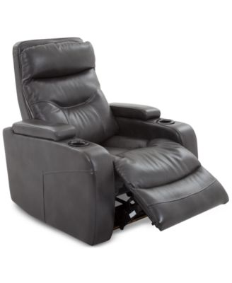 clancy power recliner