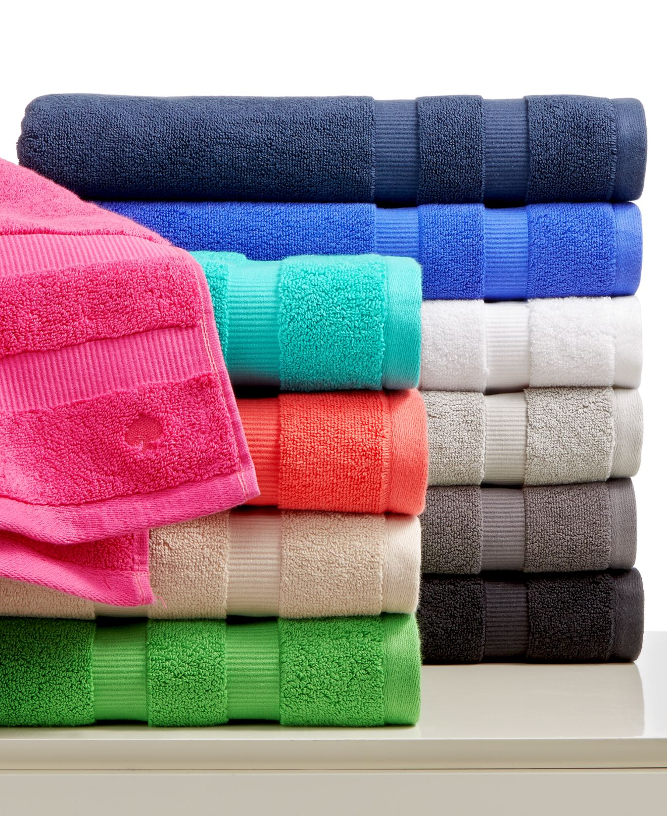 Bath Towels Macys