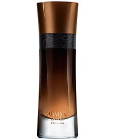 Giorgio Armani Armani Code Profumo Eau de Parfum, 2 oz