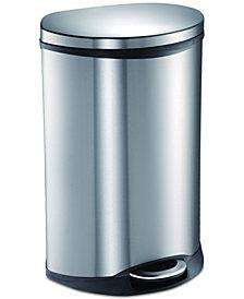 EKO 50L Shell Trash Can