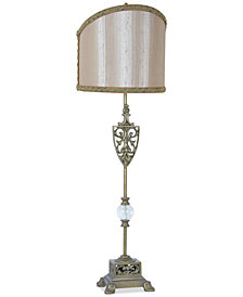 Crestview Lansing Table Lamp