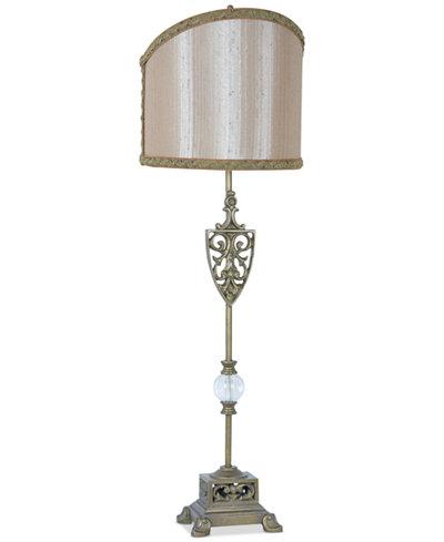 Crestview Lansing Table Lamp