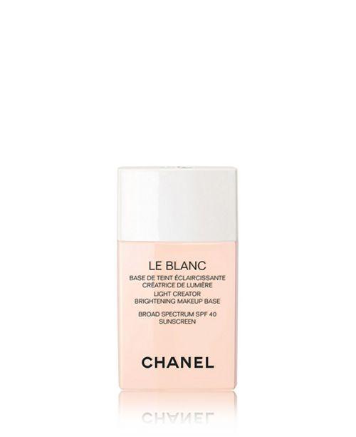 CHANEL Light Creator Brightening Makeup Base Broad Spectrum SPF 40