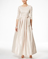 Guest Of Wedding Dresses For Women Macy S