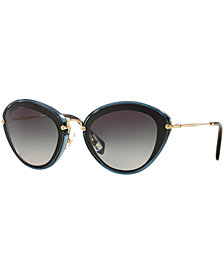 Miu Miu Sunglasses, MU 51RS