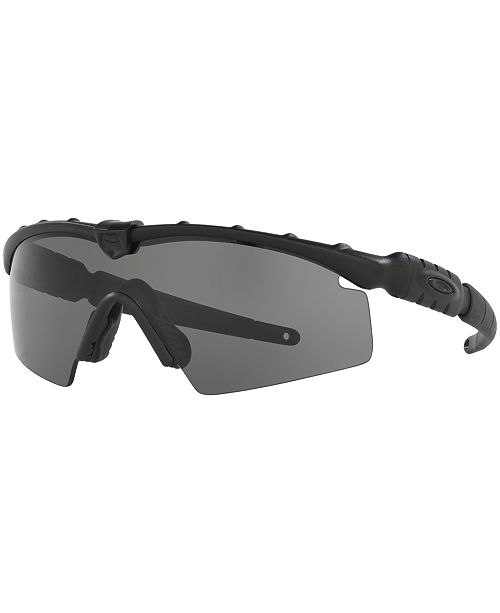 Oakley Sunglasses, OO9046 M FRAME 2.0 STRIKE #2 - Sunglasses by ...