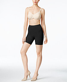SPANX Women's  Power Tummy Control Shorts, also available in extended sizes