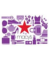 Macys Everyday E Gift Card