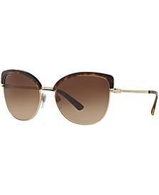 Sunglasses, BVLGARI SUN BV6082