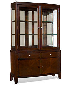 CLOSEOUT! Metropolitan China Cabinet, Created for Macy's