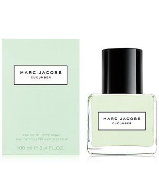 how to know if ray bans are real 3opl  MARC JACOBS Cucumber Eau De Toilette Splash, 34 oz