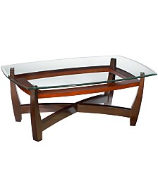 Elation Rectangular Coffee Table
