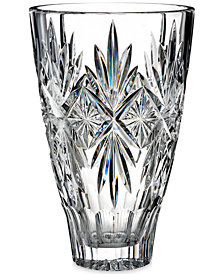 CLOSEOUT! Waterford Normandy Vase