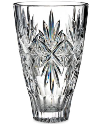 Normandy Vase; Waterford CLOSEOUT!  sc 1 st  Macy\u0027s & Waterford CLOSEOUT! Normandy Vase \u0026 Reviews - Vases - Home Decor ...