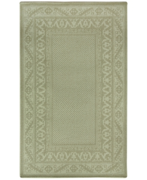 Bacova Cotton Elegance Sydney 283 x 46 Bath Rug Bedding