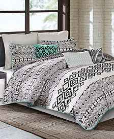 CLOSEOUT! Echo Kalea Bedding Collection