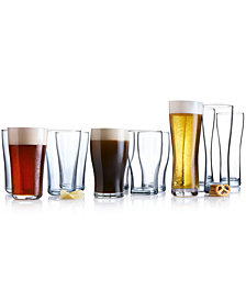 Luminarc Brewmaster 12 Piece Glassware Set