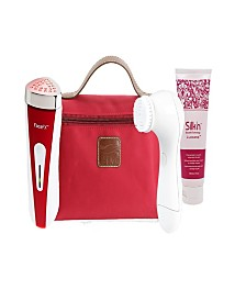 Silk'n FaceFX Anti-Aging Value Set- A Macys.com Exclusive!