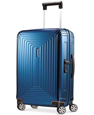 "Neopulse 20"" Carry On Hardside Spinner Suitcase"