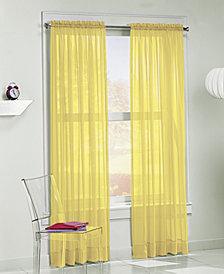 Lichtenberg No. 918 Calypso Rod Pocket Sheer Panel Collection