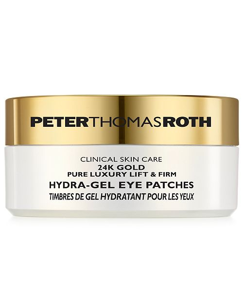 24K Gold Pure Luxury Lift & Firm Prism Cream by Peter Thomas Roth #15