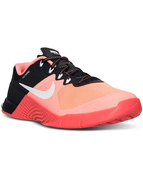 4e85b357ab50 Nike Women s Metcon 2 Training Sneakers from Finish Line ...