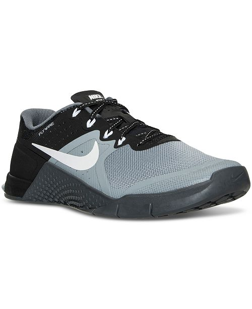 sports shoes 425f4 781b4 ... Nike Women s Metcon 2 Training Sneakers from Finish ...