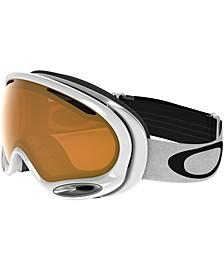Goggles Sunglasses, OAKLEY GOGGLES OO7044 00 A-FRAME 2