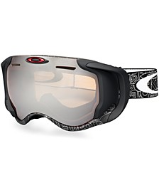 Goggles Sunglasses, OAKLEY GOGGLES OO7049 AIRWAVE