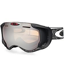 Goggles Sunglasses, OAKLEY GOGGLES OO7049 AIRWAVE