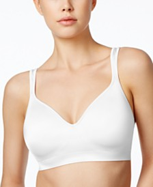 Bali Comfort Revolution Comfort Wireless Bra 6549