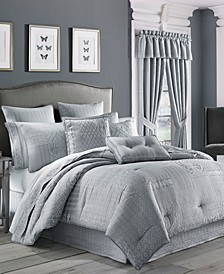 CLOSEOUT! Wilmington Bedding Collection