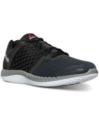 Reebok Mens Zprint Running Shoes