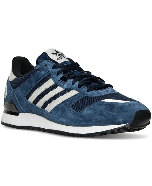 1c1e25a0fc568 adidas Originals. Men s ZX 700 Casual Sneakers from Finish Line. 4 reviews.  main image  main image ...