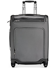 "25% OFF Tumi Arrivé Raleigh 22"" Continental Carry-On Expandable Spinner Suitcase"
