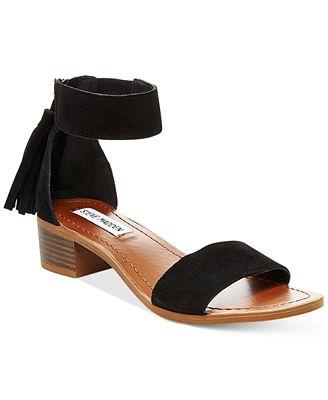 Steve Madden Women's Darcie Sandals