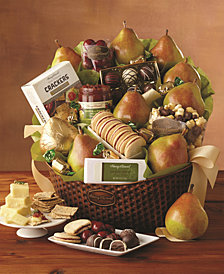 Harry & David's Deluxe Favorites Gift Basket