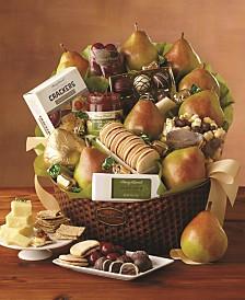 Harry & David's Deluxe Favorites Gift Basket