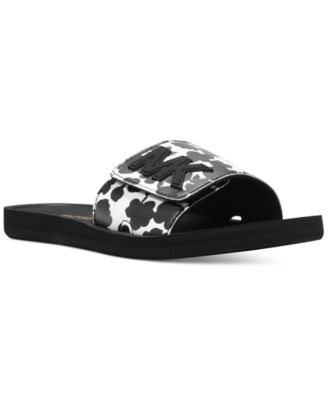 Image of MICHAEL Michael Kors MK Shower Slide Sandals