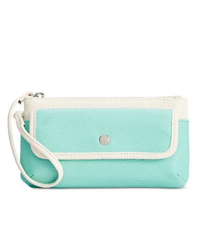 Style & Co. Aurora Wristlet
