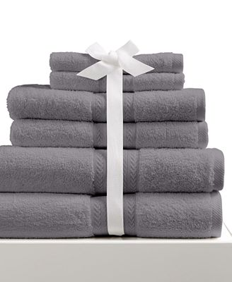 Baltic Linens Endure 6-Pc Towel Set