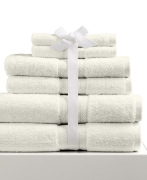 Baltic Linens Endure 6Pc Towel Set Bedding