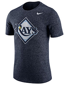 Nike Men's Tampa Bay Rays Marled T-Shirt