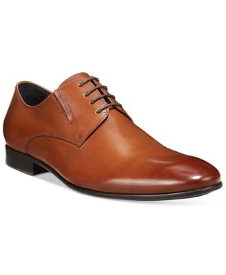 Kenneth Cole New York Men's Leisure Time Cap Toe Derby