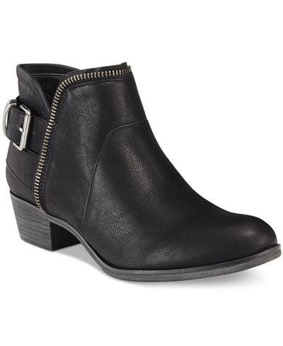American Rag Edee Ankle Booties, Created for Macy's