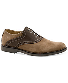 G.H. Bass & Co. Men's Parker Oxfords