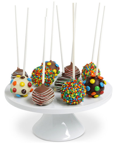 Chocolate Covered Company 10-pc. Birthday Cake Pops